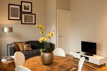 vermeer apartments lamp amsterdam b Nuevo apartamento en Amsterdam
