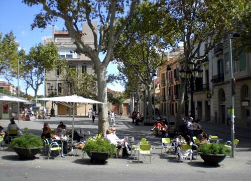 Areas of barcelona sarri sant gervasi - Tanatori sant gervasi barcelona ...