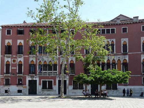 Biabecca b appartement appartement venise pour 6 personnes for La fenetre apartments san jose