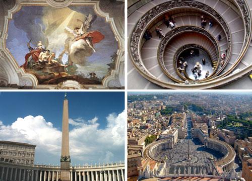 San Pietro - Vaticano