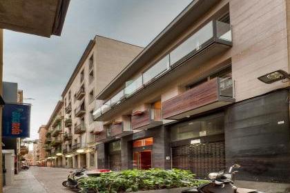Apartamentos en Gracia