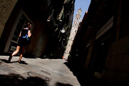 Apartments in Born Barcelona