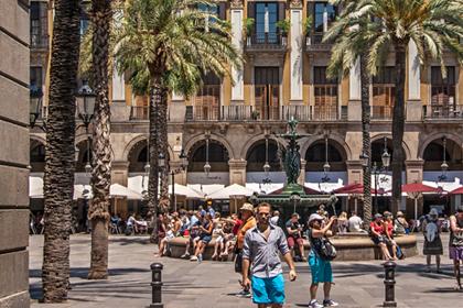 Apartments+en+el+centro+de+Barcelona