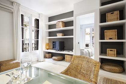 Habitat+apartments+Barceloneta