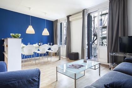 Habitat+Apartments+Plaza+Espa%C3%B1a