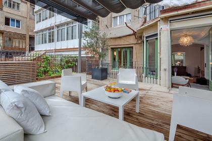 Luxury+Apartments+Barcelona