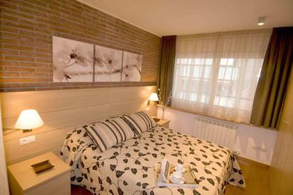 Serennia+Apartamentos+Fira+Gran+Via