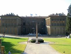 Boboli-Gärten