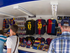 Camp Nou - More than a club