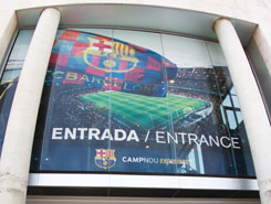 Camp Nou - Més que un club