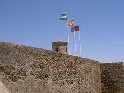 Castle of Gibralfaro