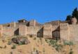 De Alcazaba van Malaga