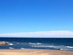 Playas en Marbella