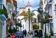 The Old Town Marbella