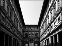 Uffizi Gallerij