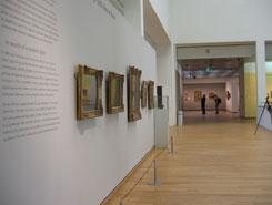Le musée Van Gogh