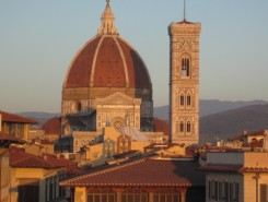 Le dome de Brunelleschi