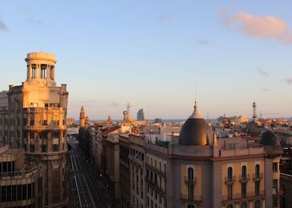 Barcelona by Locals