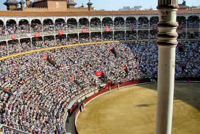 Las ventas. Madrid.