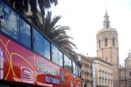 How to move around Valencia