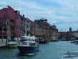 Take a tour on the Grand Canal