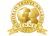 World Travel Award Winnaar 2017