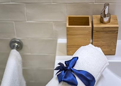 Kompletter Reinigungsservice - 2-Zimmer-Wohnung